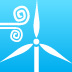 Icon for Wind and Storage